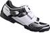 Shimano SH-M089W - Zapatillas Hombre - blanco